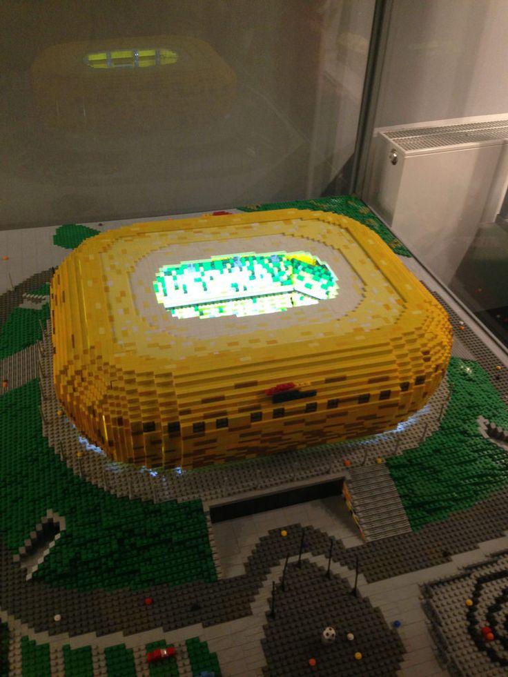 Lego - stadion Gdański http://www.flickr.com/photos/25786065@N04/24841598911/