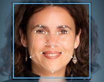 Sliding into a face: aesthetics and politics of image recognition  What happened to the face? The list is long of what computers do with faces. Applying filters, they improve facial aesthetics. Computers also detect faces in pictures – they identify people, they reconstruct faces based on data, they correlate faces and other data, they predict the evolution of a face.