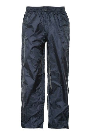 Mens Champion Typhoon Country Estate Clothing Pack Away Waterproof Trouser