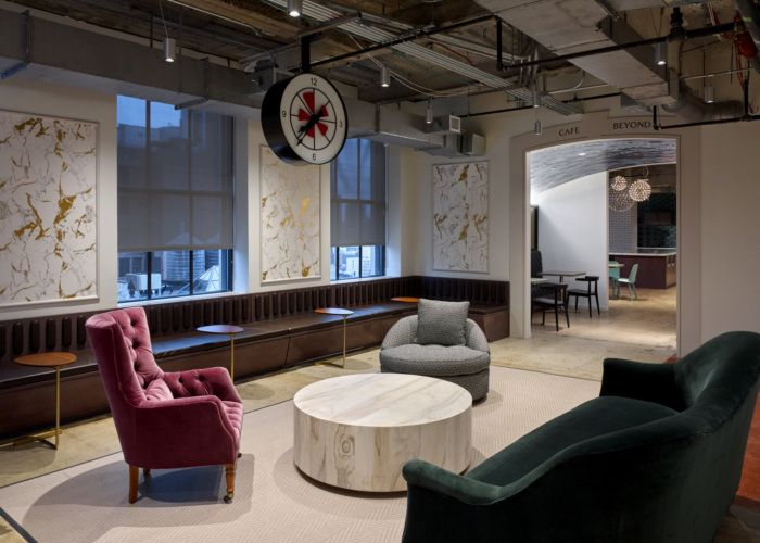 Yelp nyc office Netflix Yelp Offices Expansion New York City Pinterest Office Tour Yelp Offices Expansion New York City Workoffice