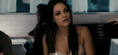 """Mila Kunis Named """"Most F***able Actress"""""""