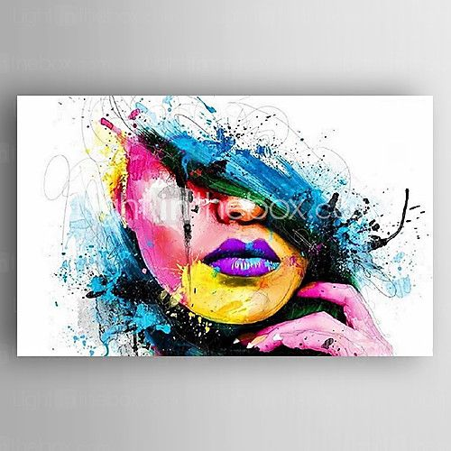 Oil Painting a Woman Hand Painted Canvas with Stretched Framed - GBP £73.79 ! HOT Product! A hot product at an incredible low price is now on sale! Come check it out along with other items like this. Get great discounts, earn Rewards and much more each time you shop with us!