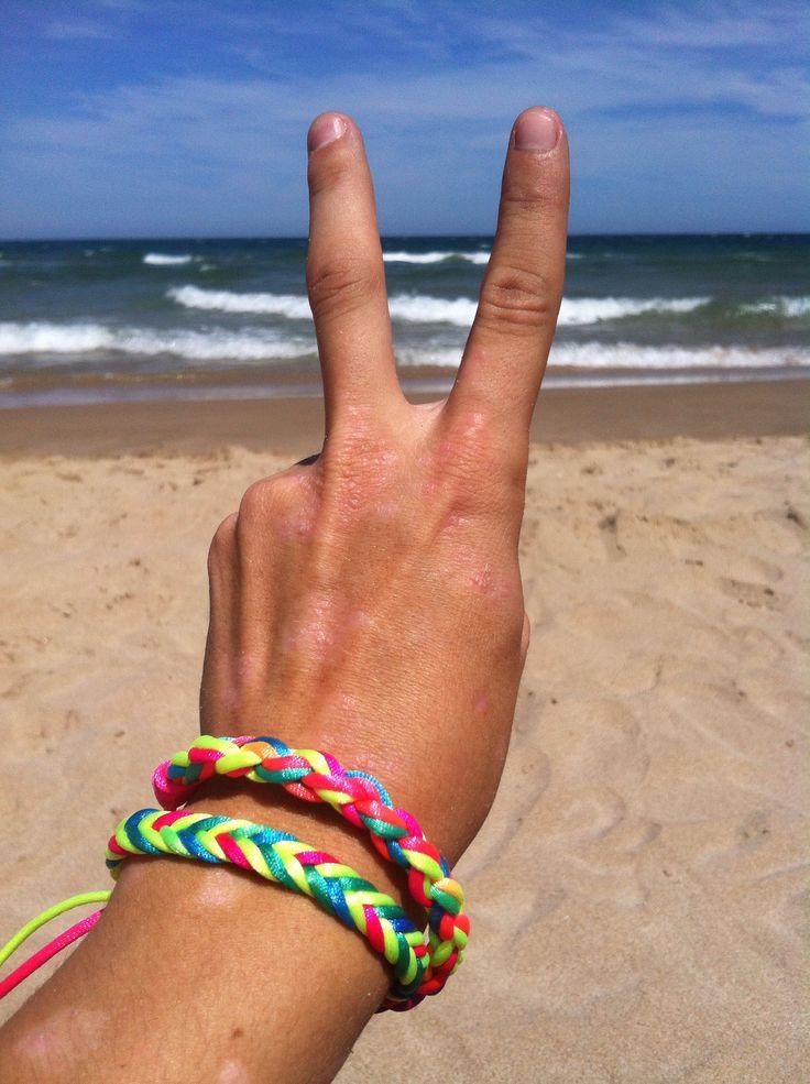 La suerte de tenerte siempre cerca!!..padel surf