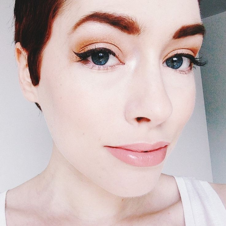 I love this look from @Sephora's #TheBeautyBoard http://gallery.sephora.com/photo/16970