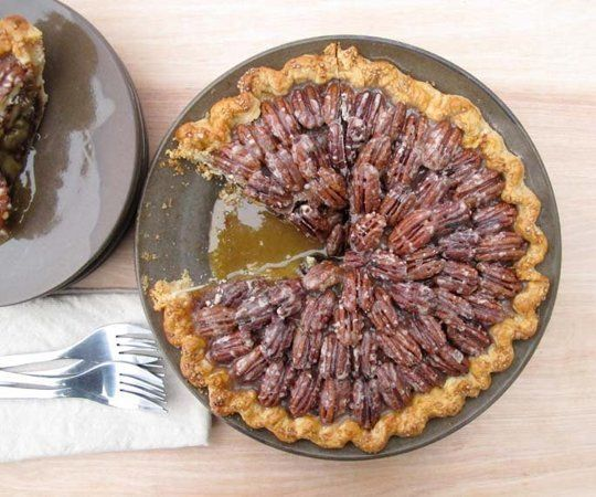 Pie Plate by CGceramics — Faith's Daily Find 06.12.14