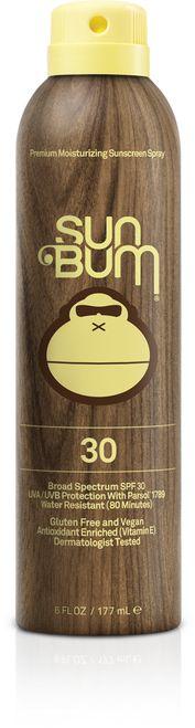 SPF 30 Original Spray Sunscreen - 6oz