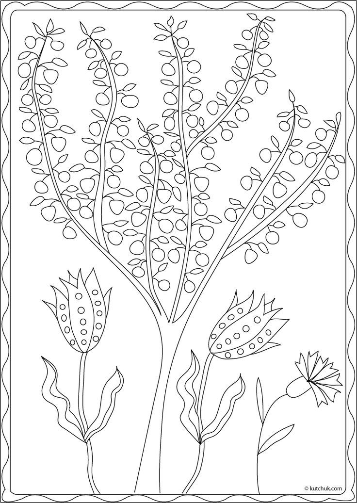 Free Adult Coloring Pages Tree of Life Tree Of Life