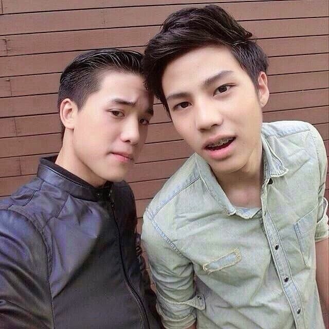 #bank #thiti #bankthiti #bankjames #james #teeradon #jamesteeradon