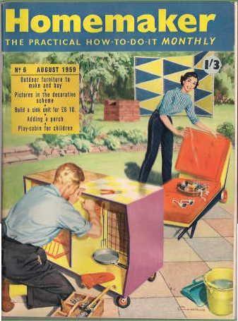 Homemaker: A Modern Definition