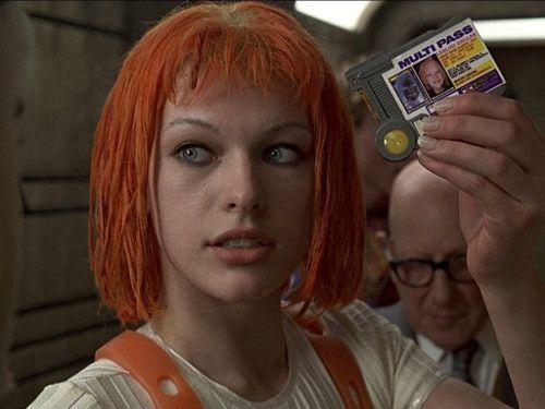 Lucy arriva in Blu-ray: scopriamo le donne della fantascienza