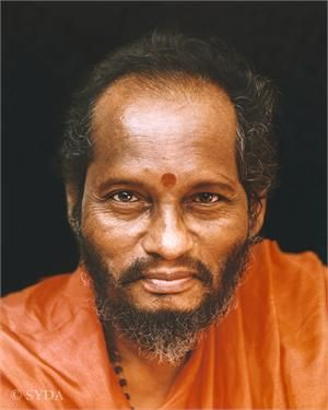 PHOTO Baba Muktananda - 209 Series