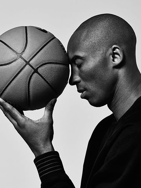 Kobe Bryant Announces His Retirement in Heartfelt Letter to Basketball