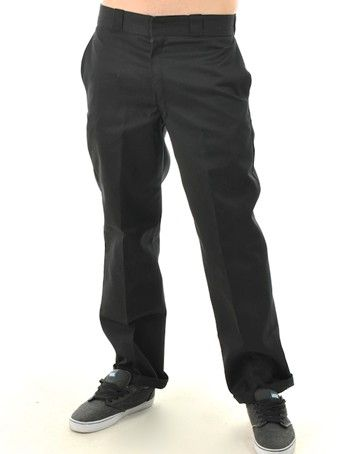 Pantalon Dickies Original Work Noir | Dickies | FreestyleXtreme