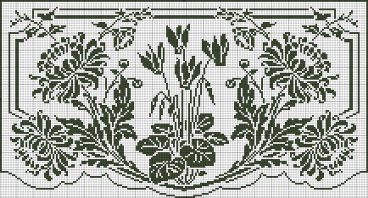 Tenda 02 | gancedo.eu  Crisantemi e ciclamini