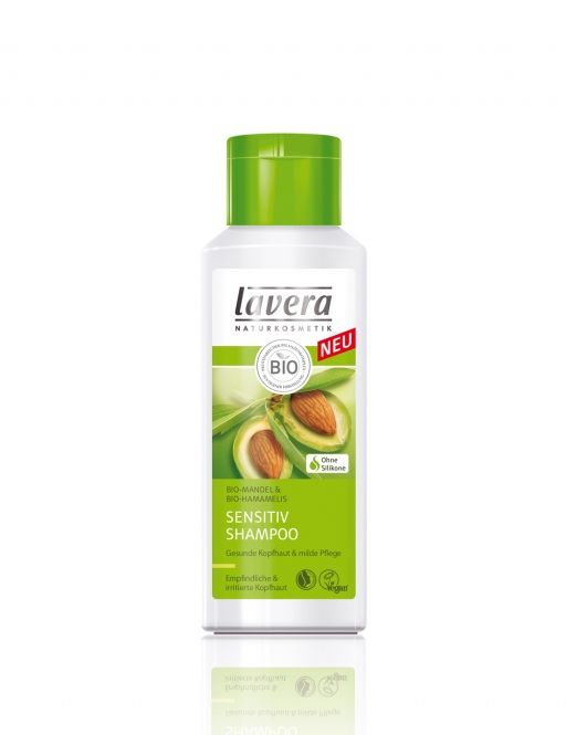 The lavera Shampoos are particularly mild, because they clean with gentle surfactant mixtures and are free of chemical preservatives or fragrances. #haircare #cosmetics #hair #lavera #nded www.nded.com