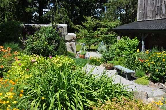 images about Garden Ideas II on Pinterest Shade