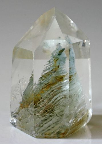 Ajoite / Mineral Friends <3