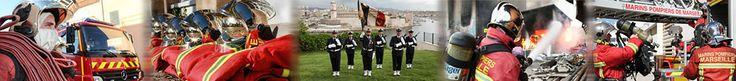 Stage découverte | Bataillon de marins-pompiers de Marseille