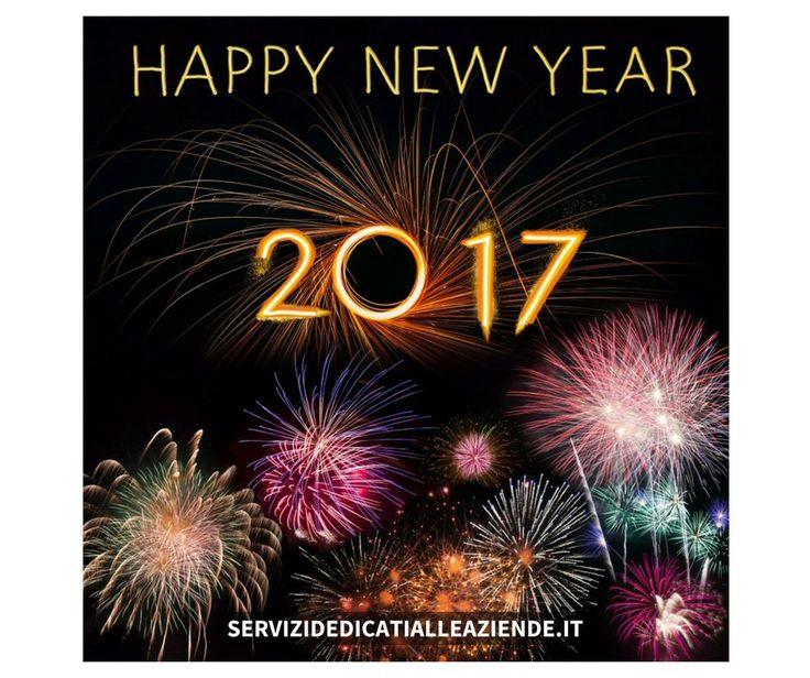Buon 2017 a tutti !!