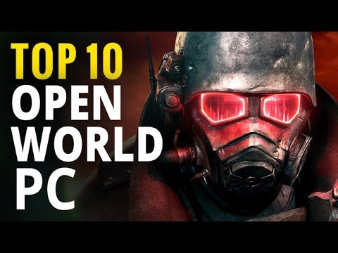 Top 10 Best Open World Games for PC - http://freetoplaymmorpgs.com/pc-gaming/top-10-best-open-world-games-for-pc