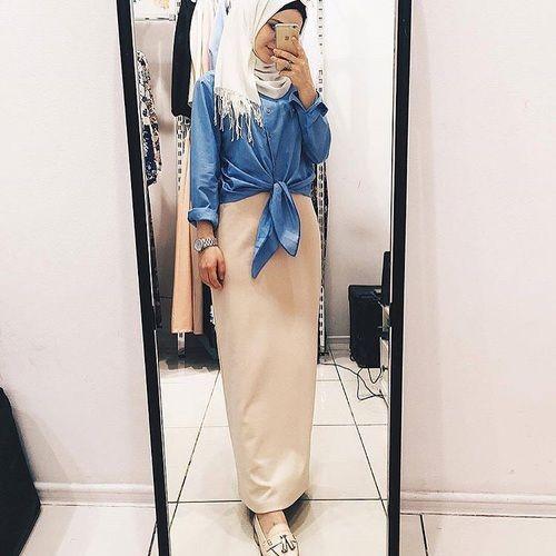 hijab, muslim, and quran image