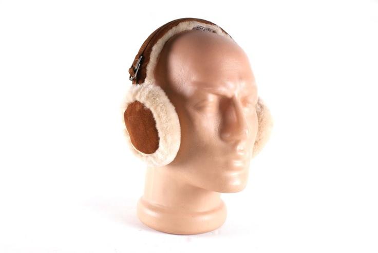 kürk kulaklık
