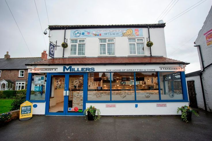 The 25 Best Fish And Chip Shop Ideas On Pinterest Chip
