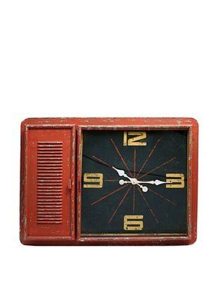 VIP International Metal Clock Shelf