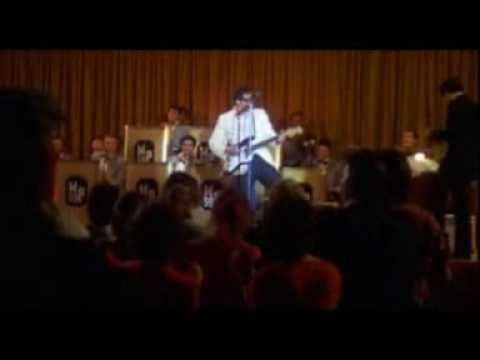 The Buddy Holly Story-Not Fade Away with Gary Busey.