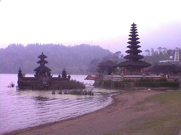 Temple Tanor Lot
