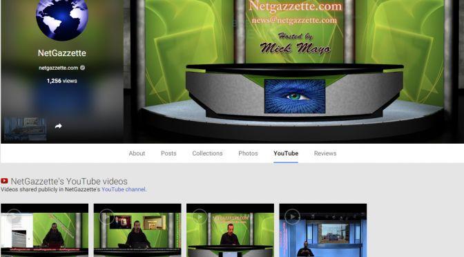 NetGazzette TV (Australian FREE Media Productions)