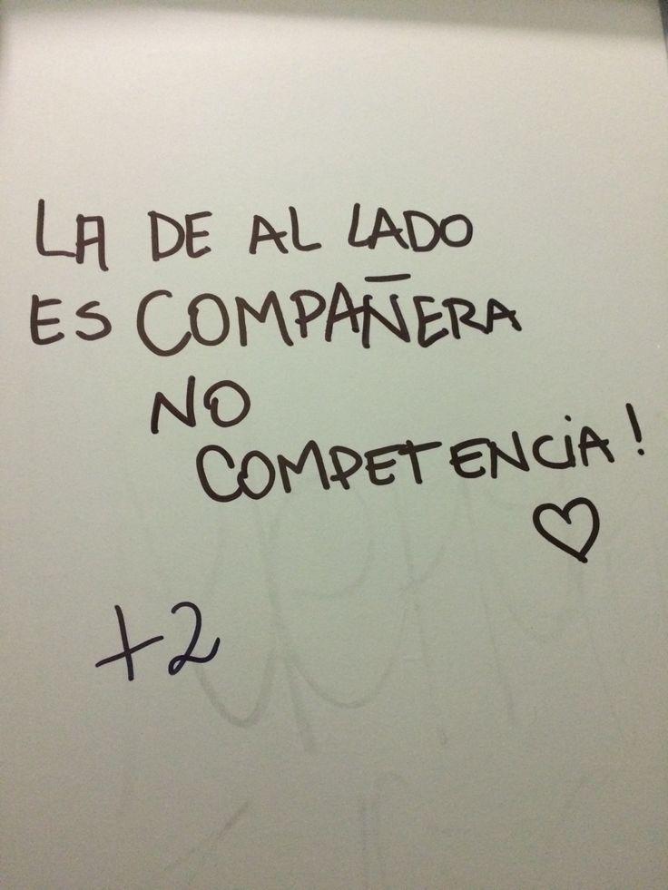 #feminsimo #sororidad