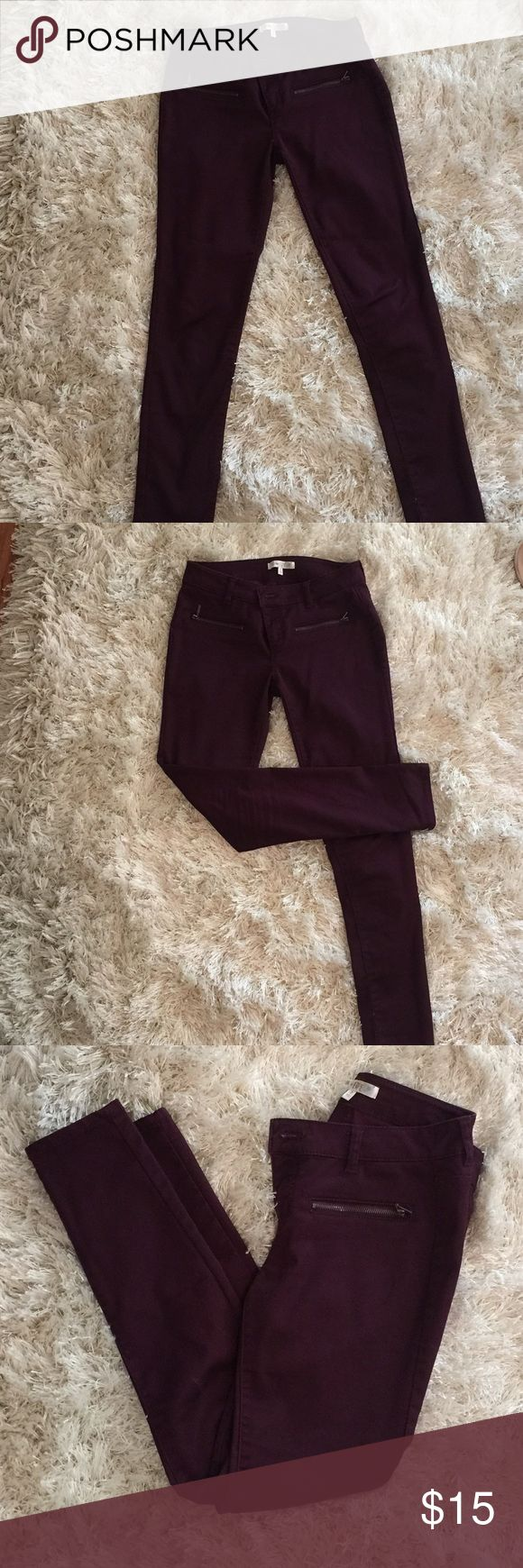 Bullhead Jeans Womens