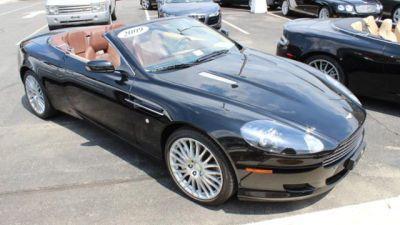 2009 Aston Martin DB9 Volante  http://www.iseecars.com/used-cars/used-aston-martin-db9-for-sale