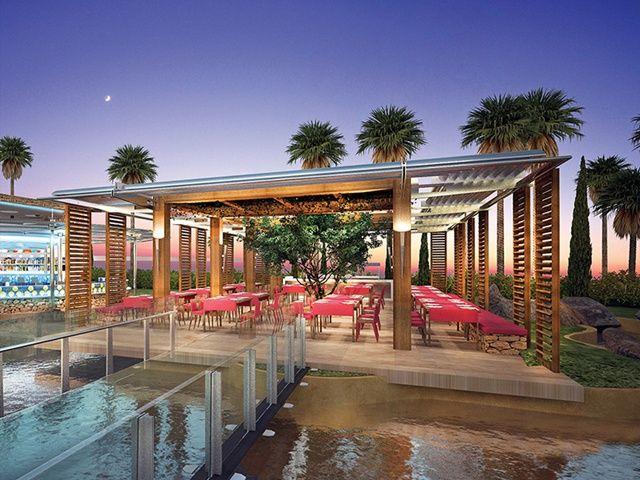 Traveliada.pl - wakacje w hotelu Olympic Lagoon Resort (Paphos) - Cypr, Paphos