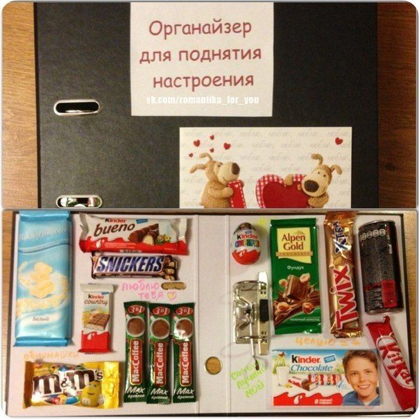 сладкий подарок на день рождения своими руками: 20 тыс изображений найдено в Яндекс.Картинках