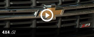 2014 Chevy Silverado Z71 Pickup Truck Video