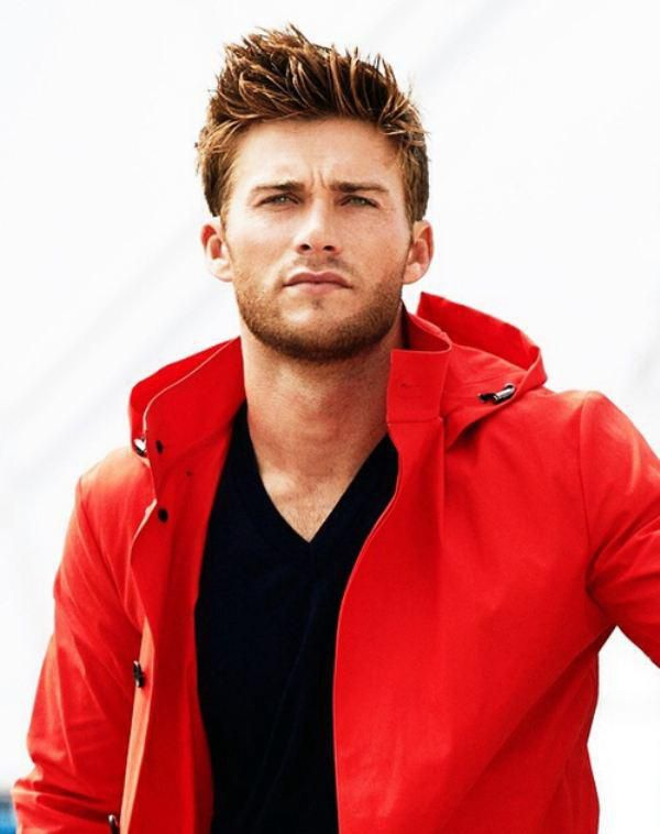 Scott Eastwood is my celebrity hall pass (20 photos)