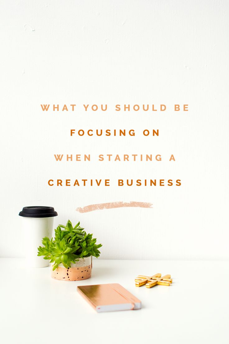 This was one of the questions from my recent reader survey that really made me think. When you are first entertaining the idea of starting a new, creative business (and even when your'e a year in, or two, or three) how do you know what to get to first in a overwhelming, most likely unorganised …