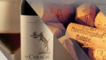HIGH PRAISE FOR FOUR CAPE LEGENDS ESTATES, S4L, Spice4life, wine, wines