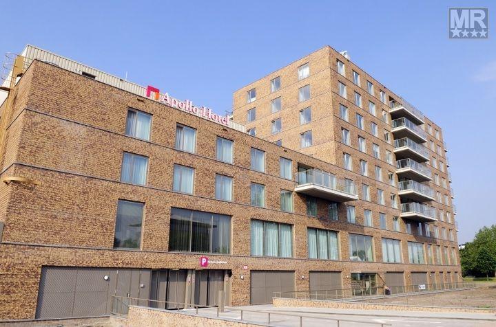 Papendrecht - Apollo Hotel Papendrecht