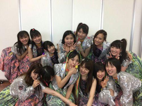 ありがとうと伝えたい!石田亜佑美|モーニング娘。'17 天気組オフィシャルブログ Powered by Ameba