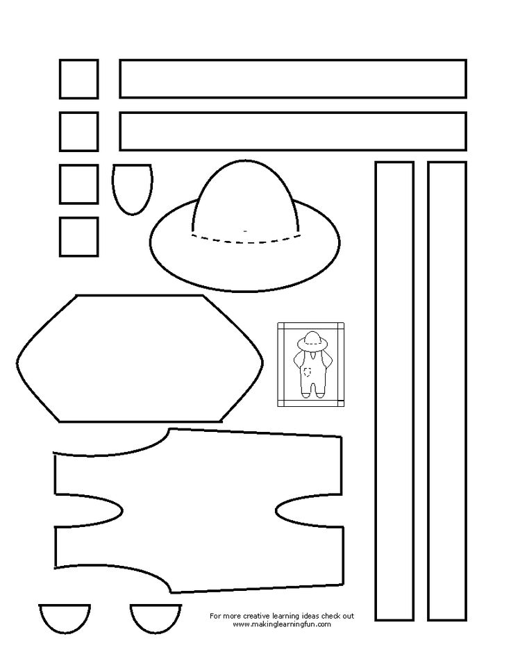 Sunbonnet Patterns to Print Out | Sunbonnet Sue and Overall Andy Quilt Stencil