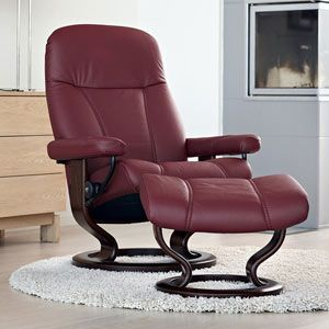 When it comes to #ergonomic furniture, adjustability is key, and nobody knows this better than Norwegian brand Ekornes. Featuring the latest ergonomic technology, their Stressless range of recliners is second to none in terms of comfort and support. Shop the range: http://www.housingunits.co.uk/mall/departmentpage.cfm/HousingUnits/_467697/1/Stressless