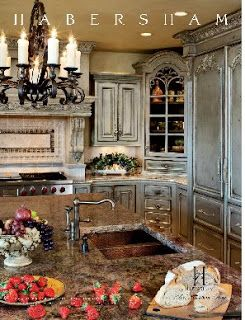 17 best ideas about old world kitchens on pinterest old world style warm kitchen and. Black Bedroom Furniture Sets. Home Design Ideas