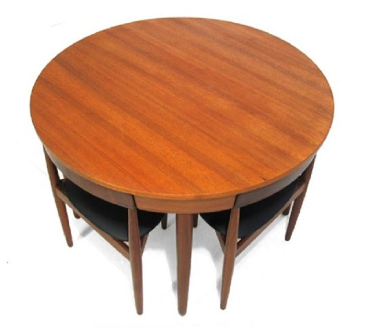 7 Smart and Cool Compact Tables