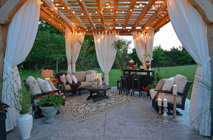 15 best deep seating furniture images on pinterest backyard furniture garden furniture outlet. Black Bedroom Furniture Sets. Home Design Ideas
