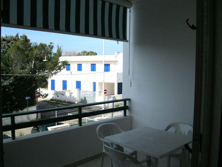 Appartamento in affitto alla Baia Verde di Gallipoli