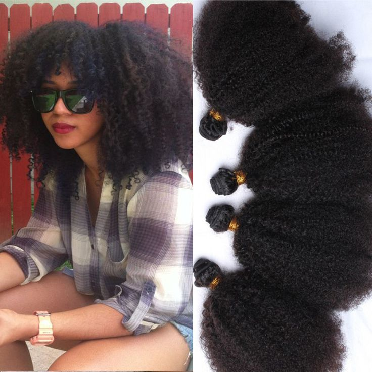8A Mongolian Kinky Curly Virgin Hair Afro Kinky Curly Hair 3 Bundles 4B 4C Curly Weave Human Hair Extensions Black Women -in Hair Weaves from Hair Extensions & Wigs on Aliexpress.com | Alibaba Group