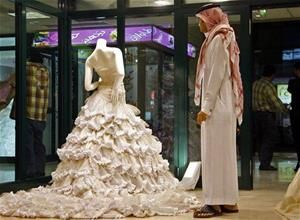 "Saudi Arabia. Saudi men now need government consent to take foreign brides—and if their true love happens to be an expatriate from Myanmar, Chad, Pakistan, or Bangladesh, they're out of luck completely, reports Makkah Daily via the Al Arabiya Network. Police have informed Saudi men that they're banned from marrying one of the 500,000 women in the kingdom from those four countries, though there's no word on why the nations were placed on the ""do not marry"" list."
